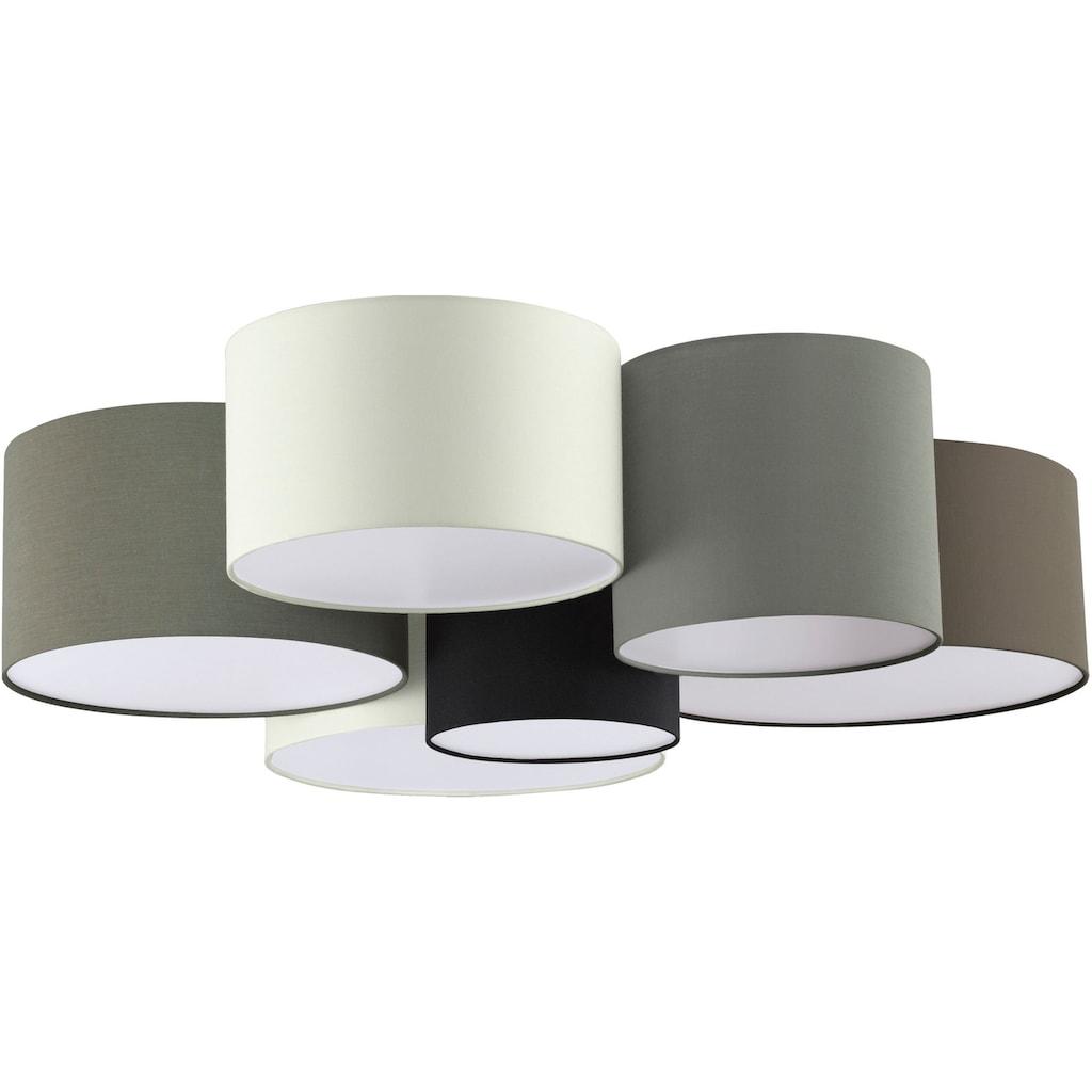 EGLO Deckenleuchte »PASTORE«, E27, Deckenlampe