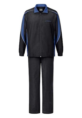 Jan Vanderstorm Trainingsanzug »EIRIK« (Set, 2 tlg.) kaufen
