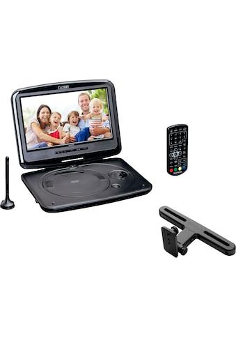 Lenco Portabler DVD-Player »DVP-9463«, DVB-T2 Tuner kaufen