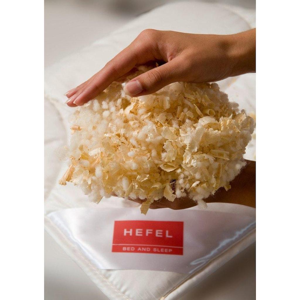 Hefel Topper »Wellness Zirbe«, (1 St.)