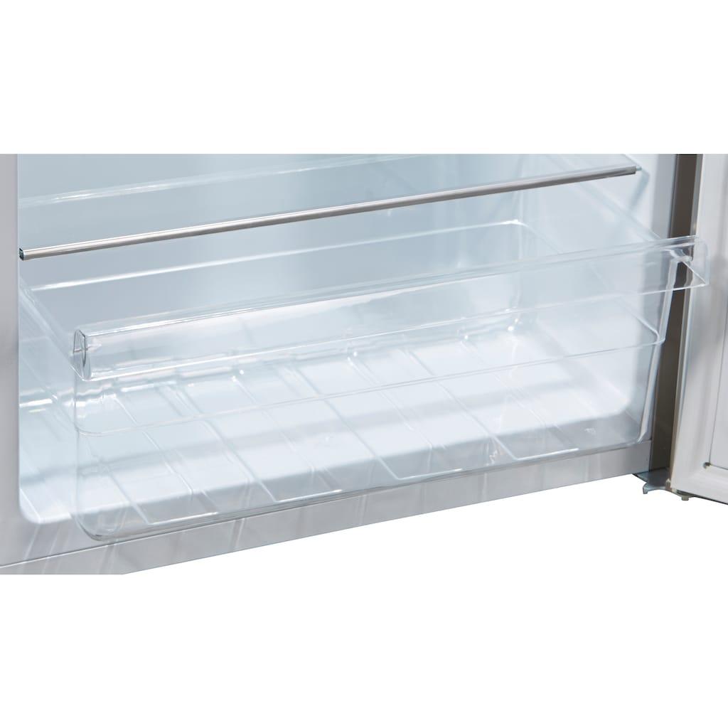 Hanseatic Vollraumkühlschrank »HKS17060«, HKS17060ES, 170 cm hoch, 60 cm breit