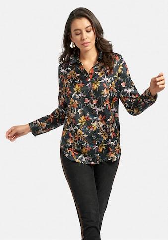 Emilia Lay Langarmbluse »Bluse« kaufen