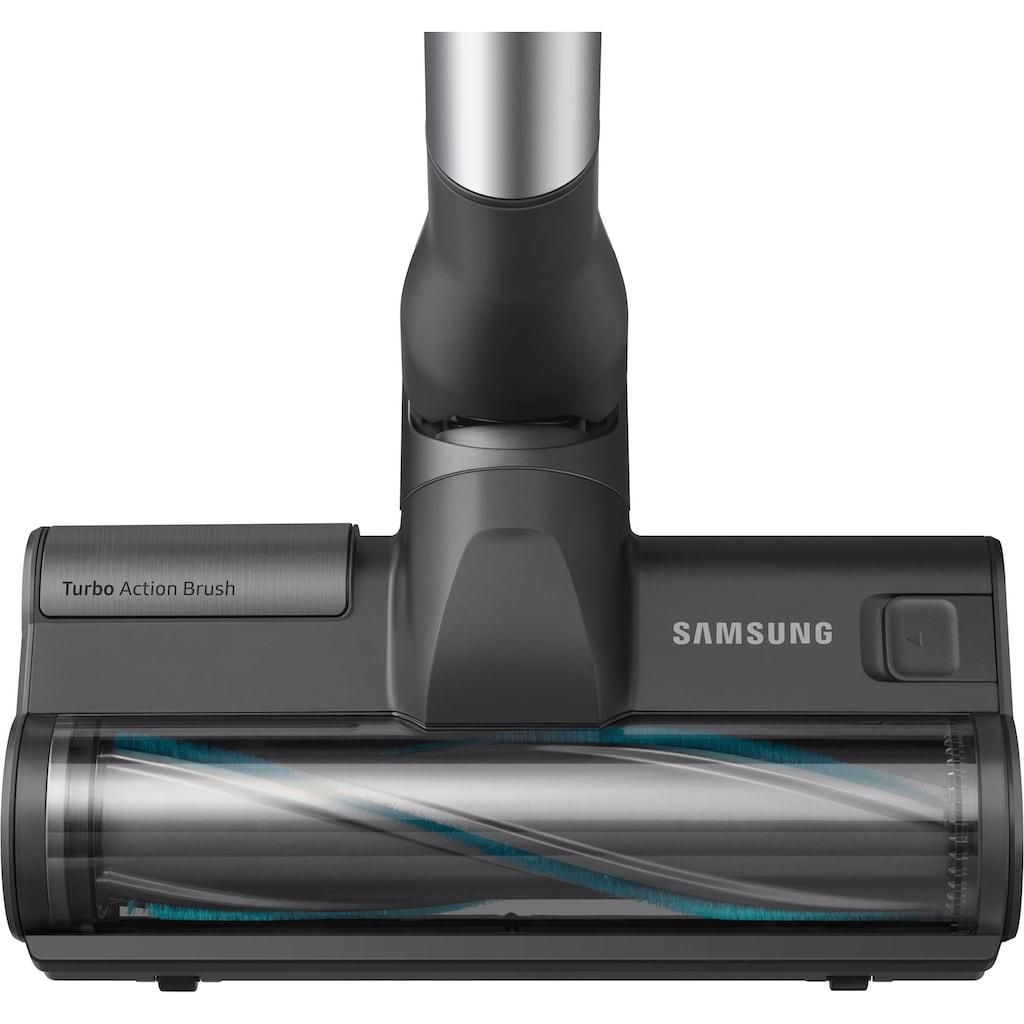 Samsung Akku-Hand-und Stielstaubsauger »Jet 90 complete VS20R9046S3/EN«