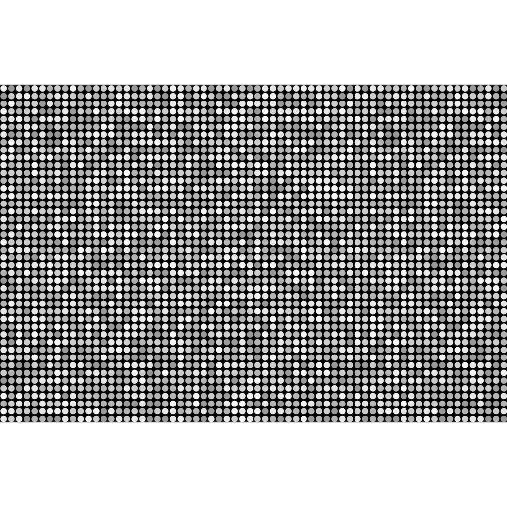 queence Spritzschutz »WCO0216«, Maße ca. 60x40x0,3 cm