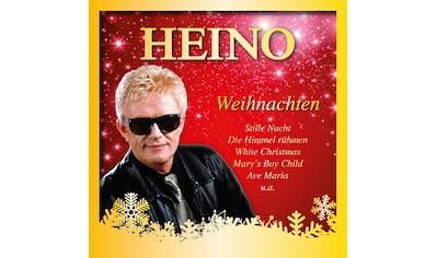 Musik-CD »Heino-Weihnachten / Heino« kaufen