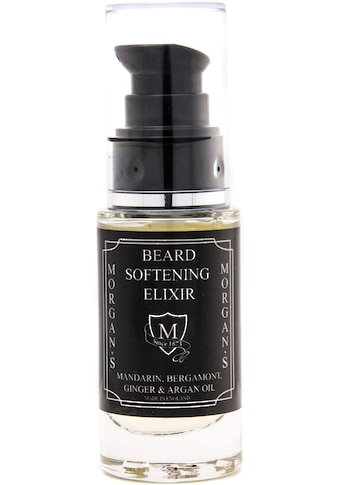 Morgan's Bartserum »Beard Softening Elixir« kaufen