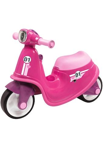 BIG Laufrad »BIG Classic Scooter Pink« kaufen