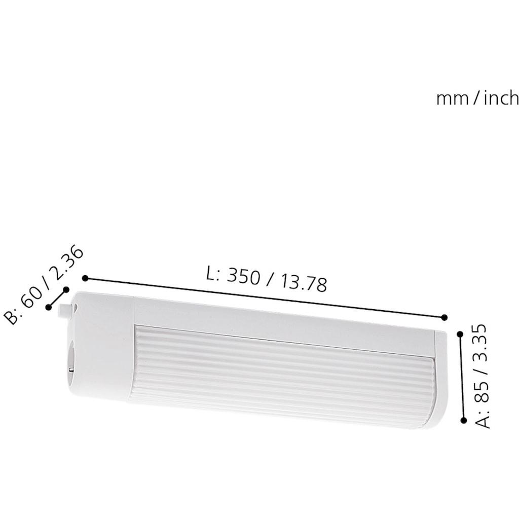 EGLO Spiegelleuchte »BARI«, E14