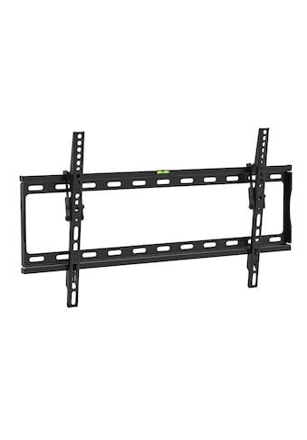 LA VAGUE TV-Wandhalterung »WM-SF1-65«, bis 250 cm Zoll, (1 St.), neigbar bis -15° und... kaufen