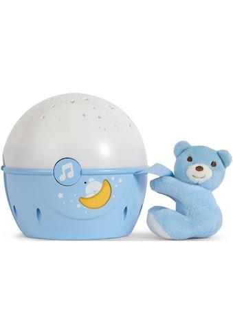 Chicco Nachtlicht »First Dreams Next 2 Stars, Hellblau«, mit Projektor und Soundfunktion kaufen