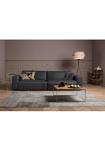 GALLERY M Big-Sofa »Lucia«, in vielen Qualitäten und 4 unterschiedlichen Nähten,... kaufen