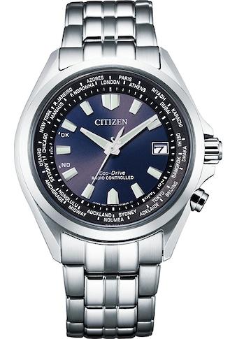 Citizen Funkuhr »CB0220-85L« kaufen