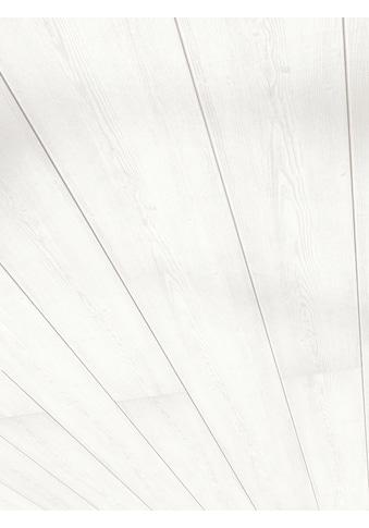 PARADOR Verkleidungspaneel »Novara«, Pinie weiß, 6 Paneele, 1,5 m² kaufen