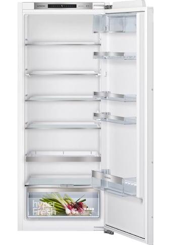 SIEMENS Einbaukühlschrank »KI51RADE0«, iQ500 kaufen