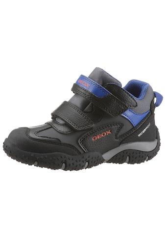 Geox Kids Sneakerboots »J Baltic Boy«, mit TEX-Ausstattung kaufen