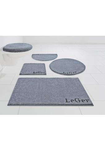 LeGer Home by Lena Gercke Badematte »Sophie«, Höhe 20 mm, rutschhemmend beschichtet,... kaufen