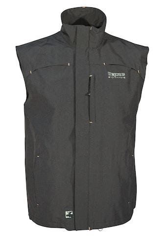 DEPROC Active Funktionsweste »KENORA MEN Full Stretch Vest«, auch in Großen Größen... kaufen