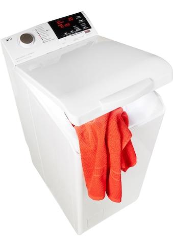 AEG Waschmaschine Toplader L6TB61370 kaufen