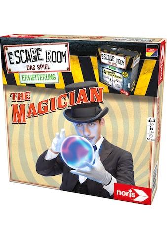"""Noris Spiel, """"Erweiterungsspiel, Escape Room: The Magician"""" kaufen"""