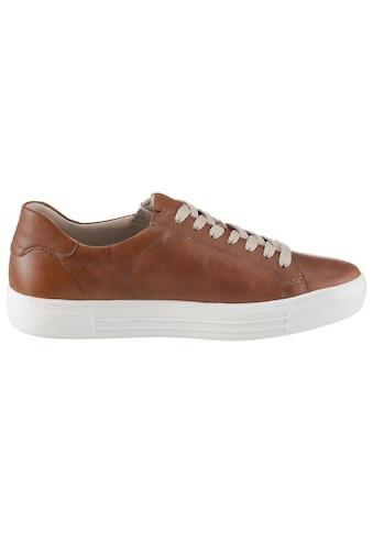 Remonte Plateausneaker, mit herausnehmbarem Soft-Foam Fußbett kaufen