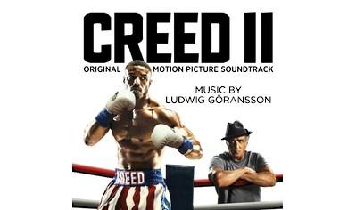 Musik-CD »Creed II/OST / Göransson,Ludwig« kaufen