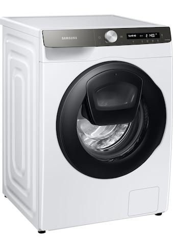 Samsung Waschmaschine »WW8ET554AAT«, WW8ET554AAT, 8 kg, 1400 U/min kaufen