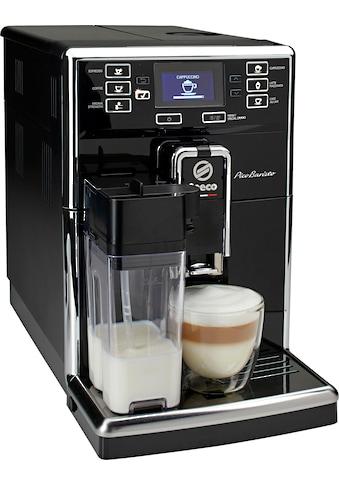 Saeco Kaffeevollautomat SM5460/10 PicoBaristo, 1,8l Tank, Scheibenmahlwerk kaufen