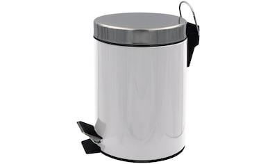 RIDDER Kosmetik - Abfalleimer »Timon«, 5 Liter Fassungsvermögen kaufen