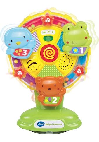 Vtech® Lernspielzeug »Babys Riesenrad« kaufen