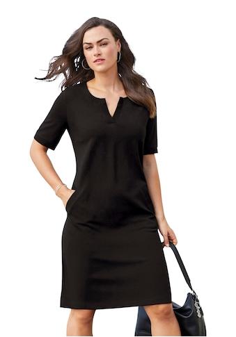 Emilia Lay Jerseykleid »mit 1/2 Ärmel« kaufen