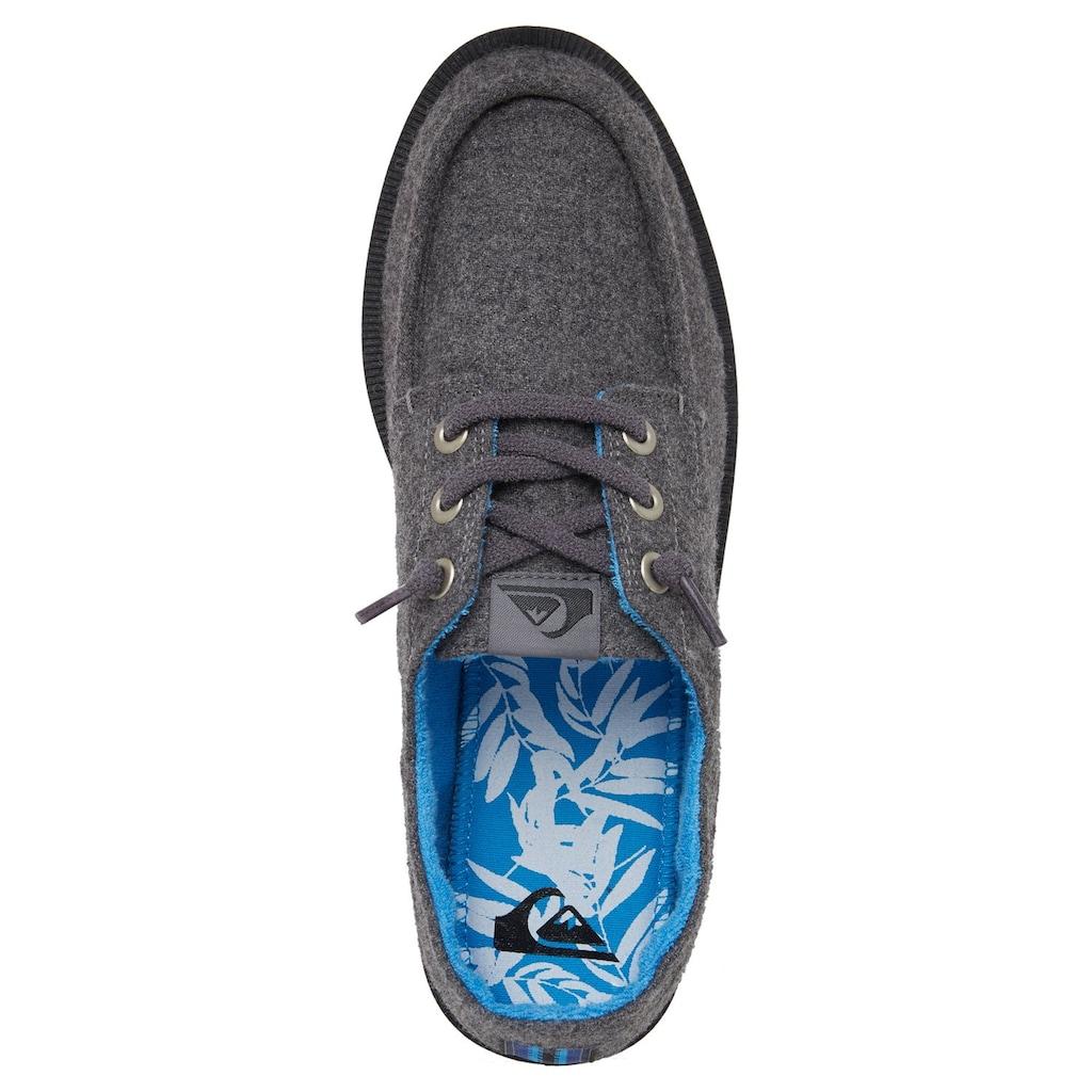 Quiksilver Sneaker »Harbor Dredged«