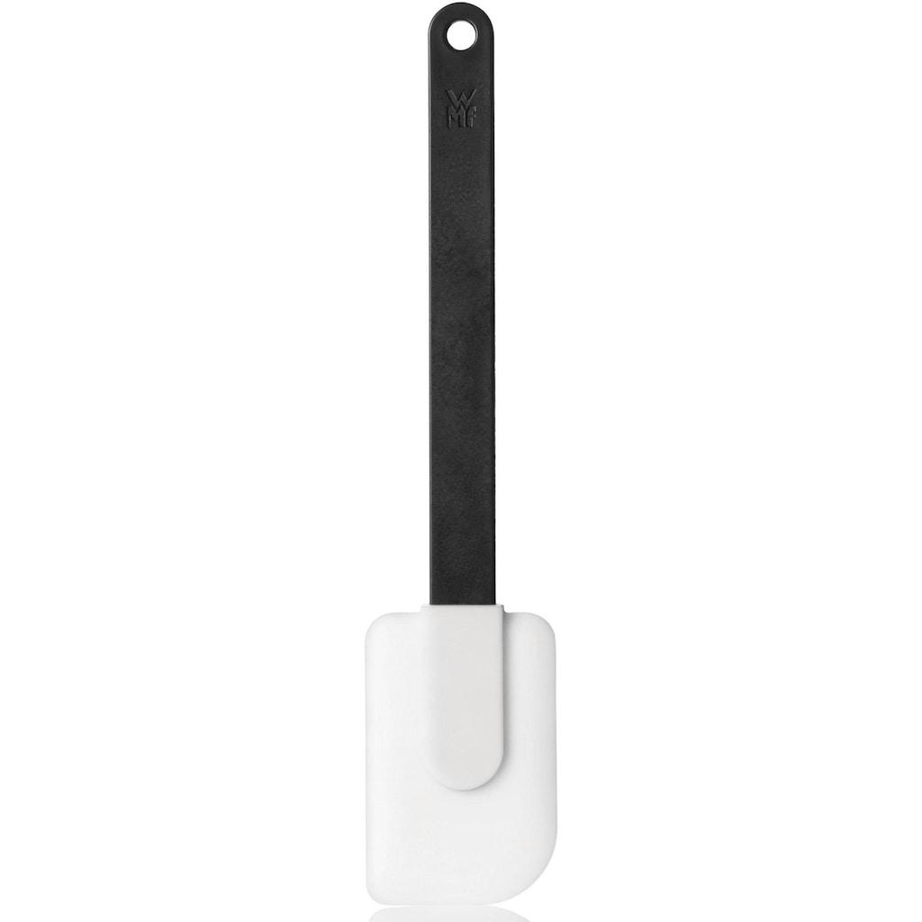 WMF Küchenmaschine »KÜCHENminis® One for All Edition, dunkelgrau«, 430 W, 3 l Schüssel, mit Gratis Fleischwolf