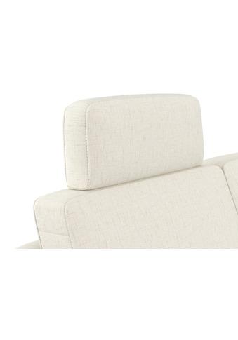 sit&more Kopfstütze »Visby V«, auch erhältlich in dem besonders leicht mit Wasser zu... kaufen