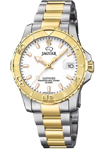 Jaguar Schweizer Uhr »Woman, J896/1« kaufen