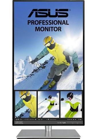 "Asus LED-Monitor »PA27AC«, 69 cm/27 "", 2560 x 1440 px, QHD, 5 ms Reaktionszeit, 60 Hz kaufen"