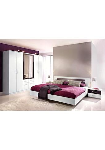rauch BLUE Schlafzimmer-Set »Burano«, (Set, 4 St.) kaufen