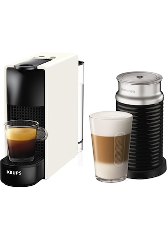 Nespresso Kapselmaschine NESPRESSO XN1111 Essenza Mini Bundle kaufen