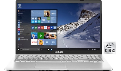 "Asus Notebook »F515JA-EJ721T«, (39,6 cm/15,6 "" Intel Core i3 UHD Graphics\r\n 512 GB... kaufen"