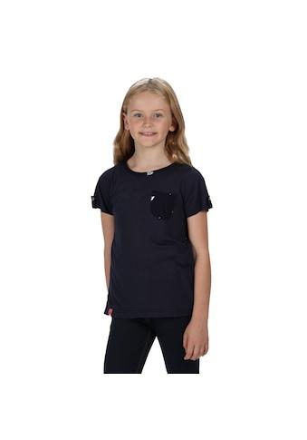 Regatta T-Shirt »Mädchen Chara« kaufen