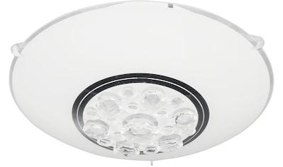 ACTION by WOFI LED Deckenleuchte »DECKENLEUCHTE NOA 1FLG«, LED-Modul, 1 St., Warmweiß,... kaufen