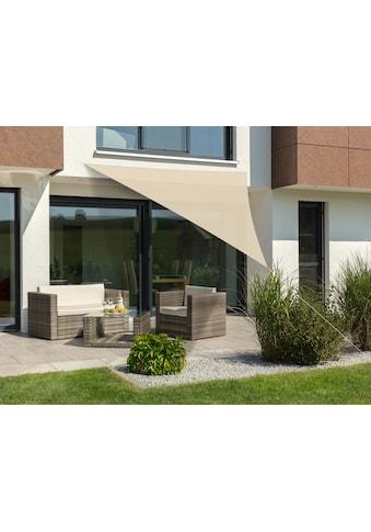 Schneider Schirme Sonnensegel »Lanzarote«, ca. 360 x 360 x 360 cm kaufen