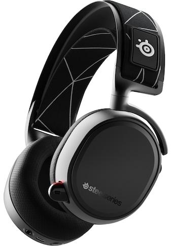SteelSeries Kopfhörer »Arctis 9«, WLAN (WiFi), Rauschunterdrückung kaufen