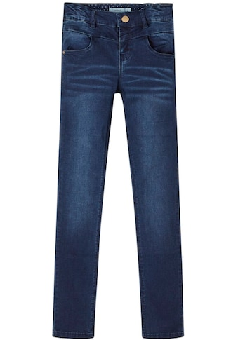 Name It Stretch-Jeans »NKFPOLLY«, in schmaler Passform kaufen