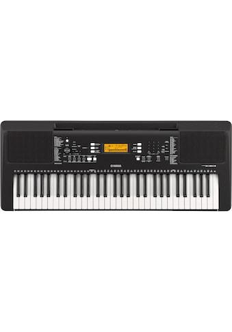 """Yamaha Keyboard """"PSR - E363"""" kaufen"""