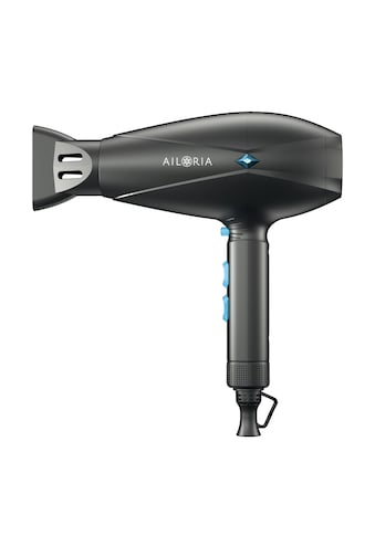 AILORIA Ionic - Haartrockner 2200 Watt, Aufsätze: 1 kaufen