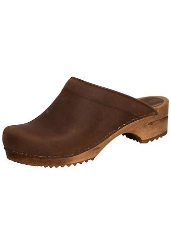 Clog »1200009W-78«, Sanita kaufen