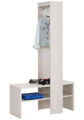 Home affaire Garderobenschrank »Harper« kaufen