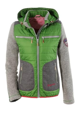 Almgwand Trachtenjacke, Damen, im sportlichen Design kaufen