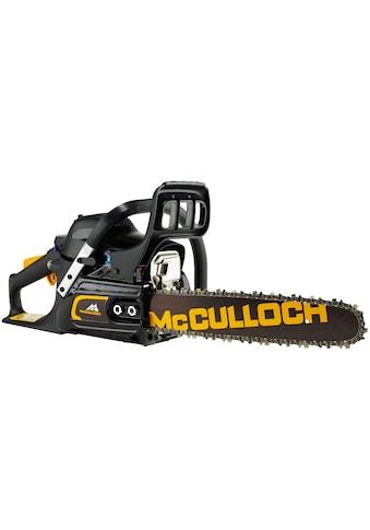 McCulloch Benzin-Kettensäge »CS 35 S, 00096-76.247.14« kaufen