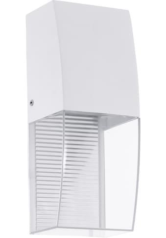 EGLO LED Außen-Wandleuchte »SERVOI«, LED-Board, Warmweiß, LED tauschbar kaufen